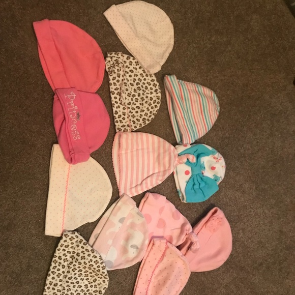 Other - Infant hats